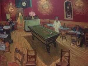 Van Gogh's Bedrooms1