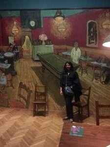 Van Gogh's Bedrooms2