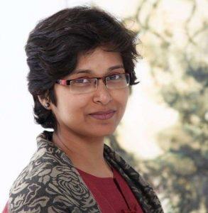 Nobina Gupta