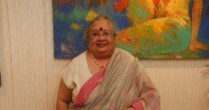 Alka Raghuvanshi