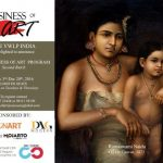 Business of Art Cover