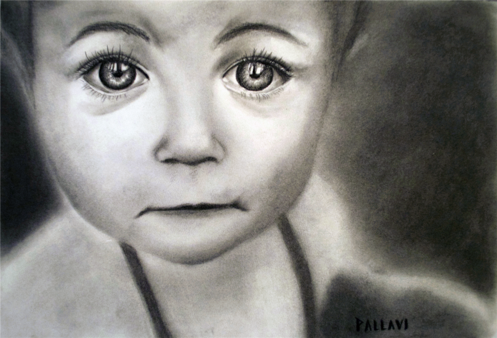 Pallavi Khare Sketch (2)