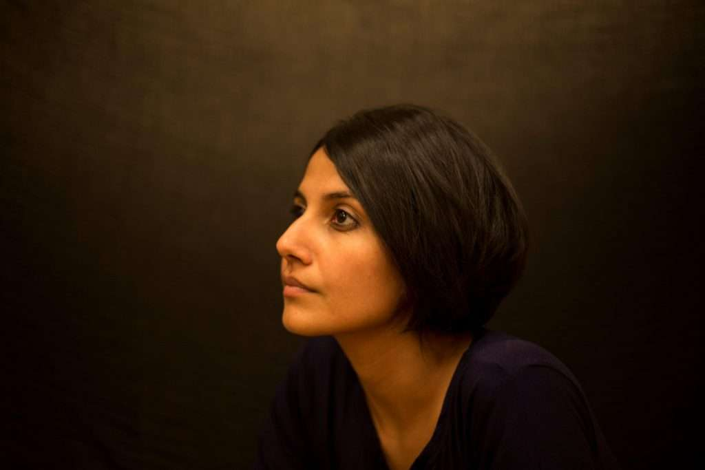 Nikita Maheshwari, Creative Director, Natya Ballet Centre