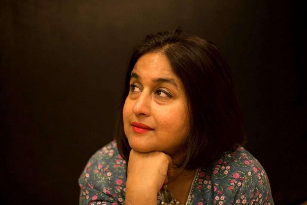 Radhika Hoon, Chairperson, Natya Ballet Centre