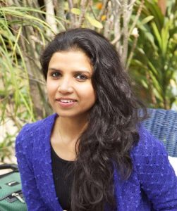 Ekatmata Sharma